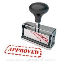 Bad Credit Loan Approval