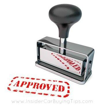 Bad Credit Loan Approval