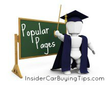Car Buying Tips Expert